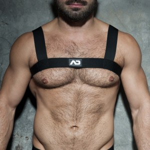 ADF104 BASIC ELASTIC HARNESS