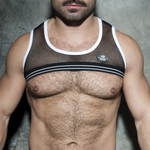 ADF111 MESH STRIPE HARNESS