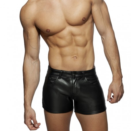 AD867 FETISH SHORTS