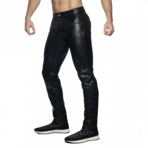 ADF101 FETISH LONG PANT