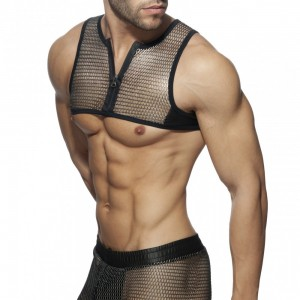 AD854 AD PARTY ZIP HARNESS