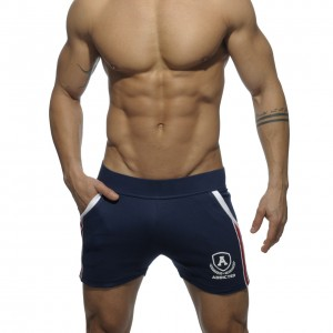 AD337 - SHORT TIGHT PANT INTERCOTTON