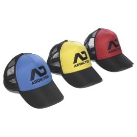AD385 - AD FETISH CAP