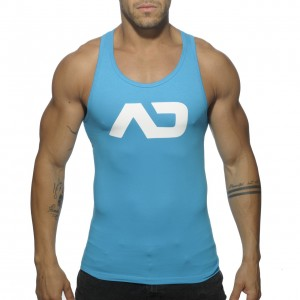 AD457 BASIC AD TANK TOP
