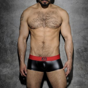 ADF49 FETISH RUB BOXER