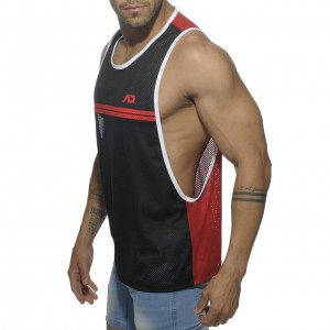 AD555 SPORTY TANK TOP