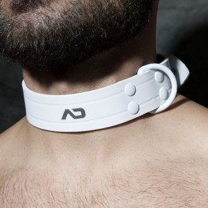 ADF45 LEATHER COLLAR